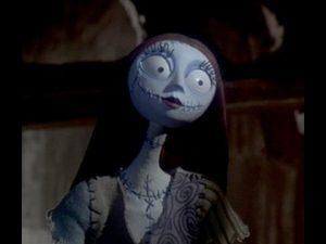 つぎはぎ人形サリー