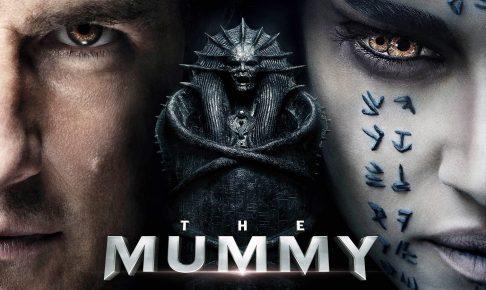映画「ザ・マミー 呪われた砂漠の王女」のあらすじとキャストについて