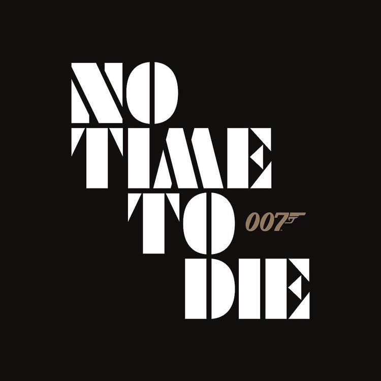 007『NO TIME TO DIE』最新予告編